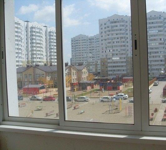 ул. Котлярова,18, ЖК Московский, Краснодар, ЗИП, Прикубанский