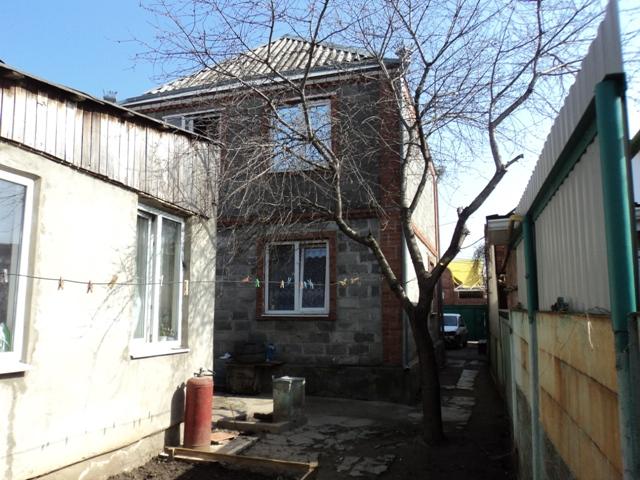 ул. МОПРа, Краснодар, ЦМР, Центральный