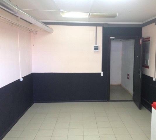 ул. Байбакова, 6, цокольный этаж, Краснодар, ЗИП, Прикубанский
