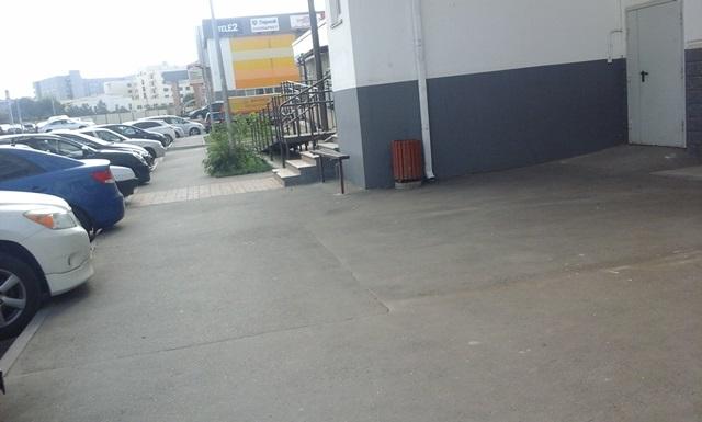 ул. Артюшкова, 5, цокольный этаж, Краснодар, ЗИП, Прикубанский