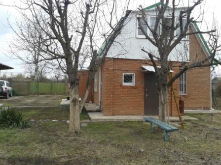 поселок Дружелюбный, Краснодар, ПМР, Карасунский