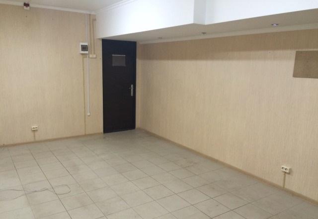 ул. Зиповская, 45, цокольный этаж, Краснодар, ЗИП, Прикубанский